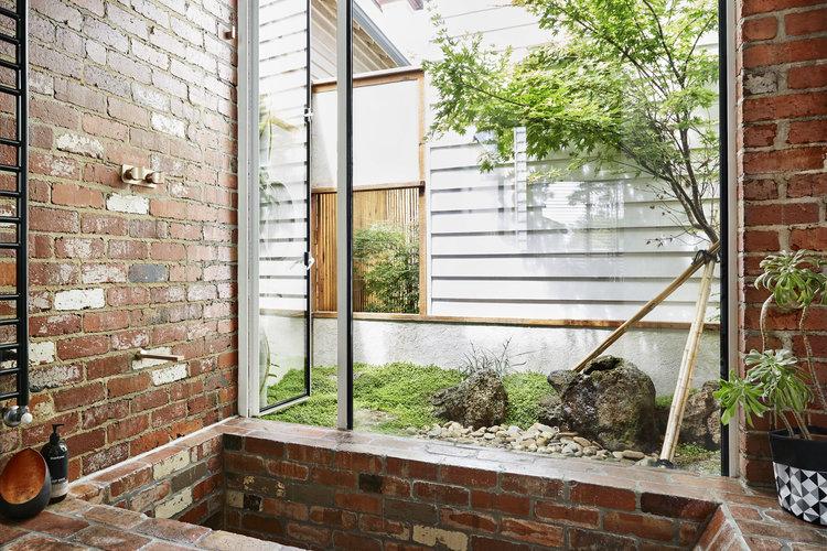 Kuća u Melburnu izgrađena od recikliranih materijala