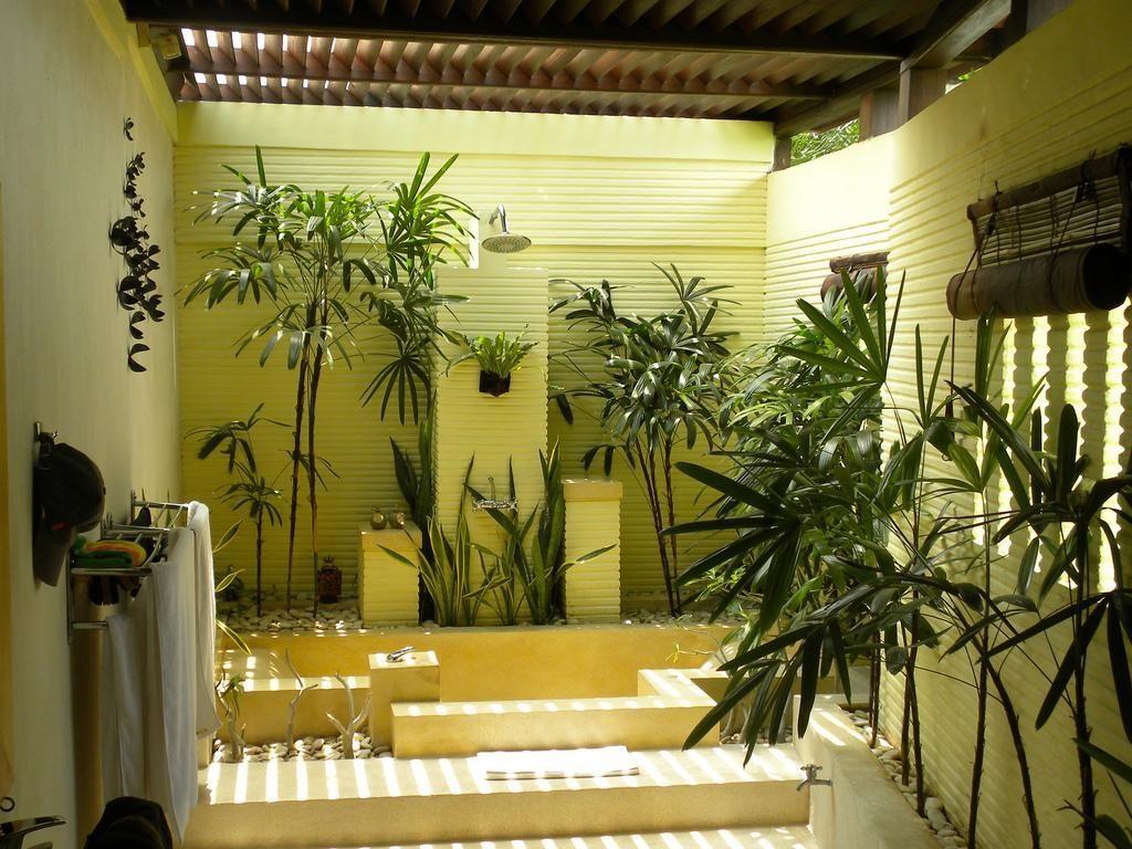 Koje biljke koje možete držati u kupatilu?
