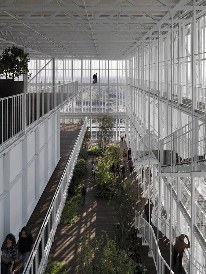 Atrijumi u arhitekturi - dominantan element arhitektonskog oblikovanja